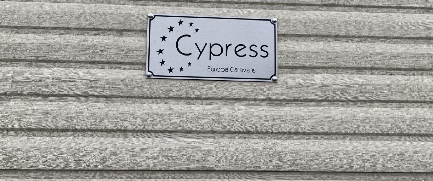 Europa Cypress